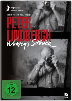 Peter Lindbergh - Women's Stories (2019)