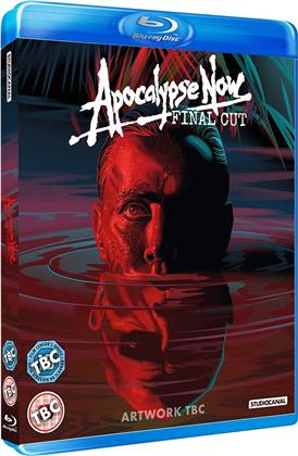 Apocalypse Now (1979) (Final Cut, 3 Blu-rays)
