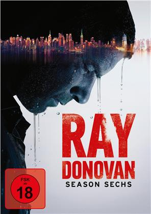 Ray Donovan - Staffel 6 (4 DVDs)