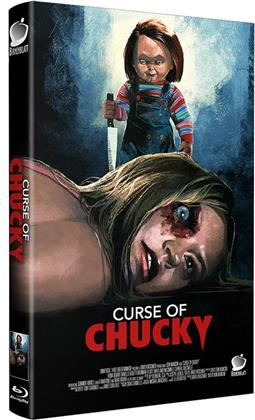 Curse of Chucky (2013) (Grosse Hartbox, Limited Edition, Uncut)