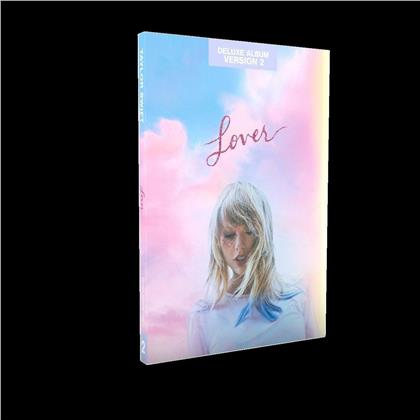 Taylor Swift - Lover (Deluxe Journal Version 2)