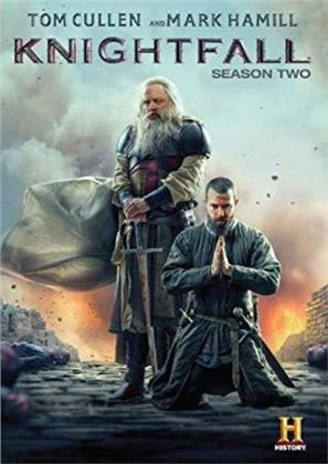 Knightfall - Season 2 (2 DVDs)