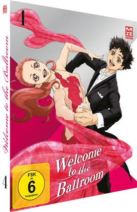 Welcome to the Ballroom - Vol. 4