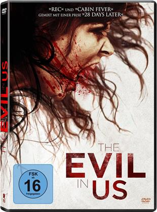 The Evil in Us (2016)