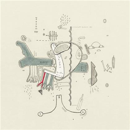 Tiny Changes: A Celebration of Frightened Rabbit's (2 LPs)