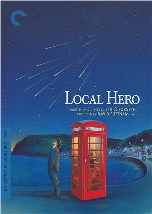 Local Hero (1983) (Criterion Collection)