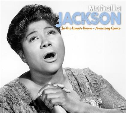 Mahalia Jackson - In The Upper Room / Amazing Grace