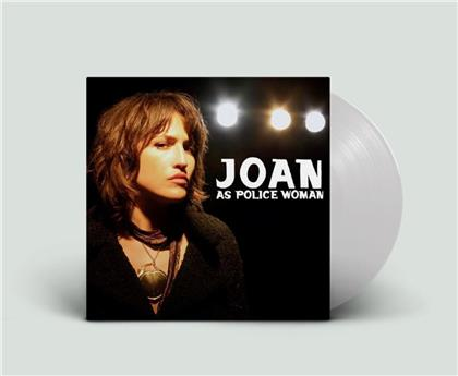 Joan As Police Woman - Real Life (2019 Reissue, LP)