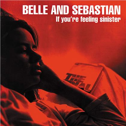 Belle & Sebastian - If You're Feeling Sinister (2019 Reissue, Limited Edition, LP)
