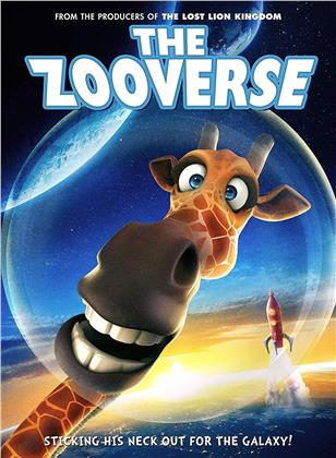 The Zooverse (2019)