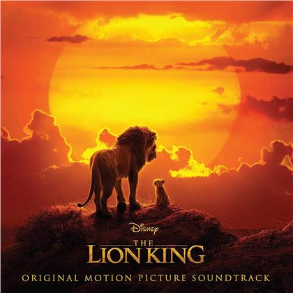 The Lion King (2019) - OST (2019 International Version)
