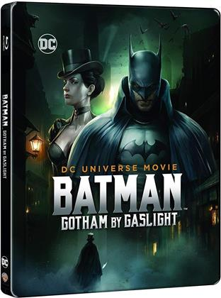 Batman - Gotham By Gaslight (2018) (Steelbook)