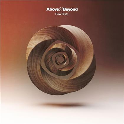 Above & Beyond - Flow State (2 LPs)