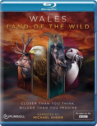 Wales - Land Of The Wild (BBC)