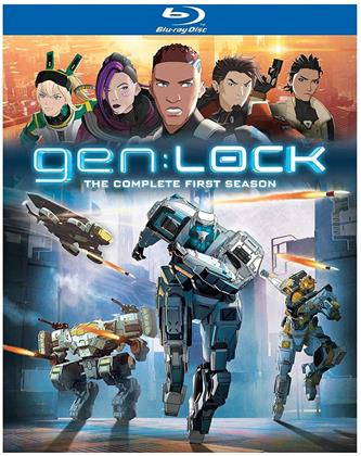 Gen: Lock - Season 1