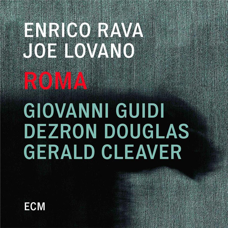 Enrico Rava & Joe Lovano - Roma (ECM Records)