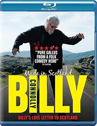 Billy Connolly - Made In Scotland (2018)