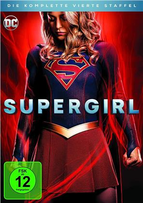 Supergirl - Staffel 4 (5 DVDs)