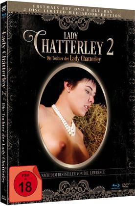 Lady Chatterley 2 - Die Tochter der Lady Chatterley (Limited Edition, Mediabook, Blu-ray + DVD)