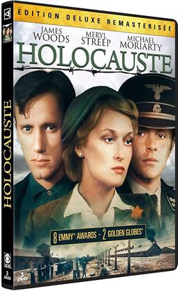 Holocauste - Mini-série (1978) (Remastered, 3 DVDs)
