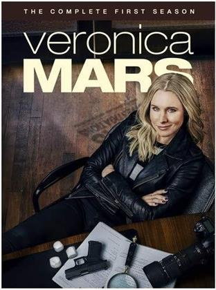 Veronica Mars (2019) - Season 1 (2 DVDs)