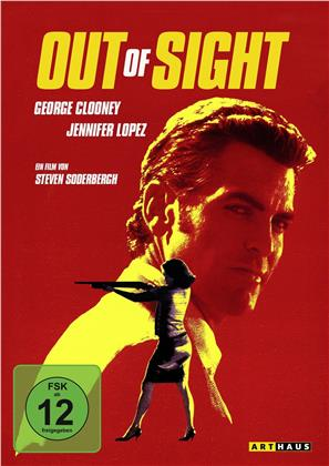 Out of Sight (1998) (Neuauflage)