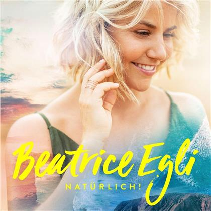 Beatrice Egli - Naturlich! (CD + DVD)