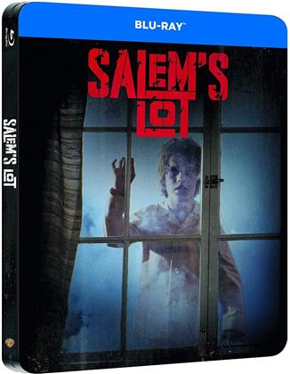 Salem's Lot - Les Vampires de Salem (1979) (Limited Edition, Steelbook)