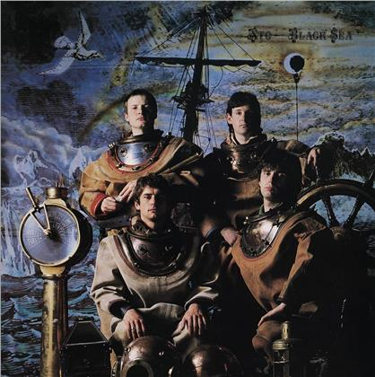 XTC - Black Sea (2019 Reissue, LP)