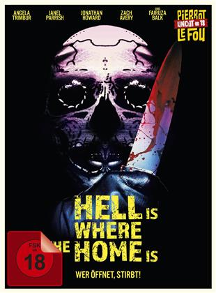 Hell Is Where The Home Is (2018) (Limited Edition, Mediabook, Blu-ray + DVD)