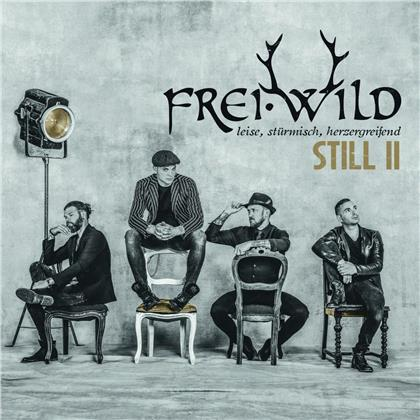 Frei.Wild - Still II (Limited Boxset, 2 CDs)