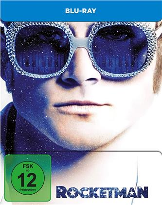 Rocketman (2019) (Limited Edition, Steelbook)