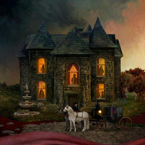 Opeth - In Cauda Venenum (English Version, Gatefold, LP)