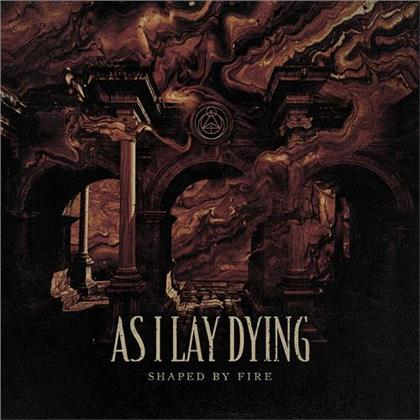 As I Lay Dying - Shaped By Fire (Digipack)