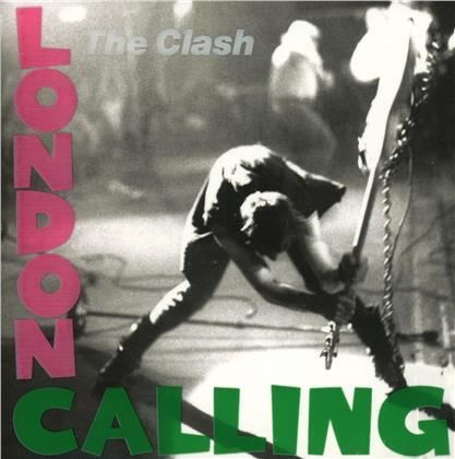 The Clash - London Calling (2019 Limited Special Sleeve, 2 CDs)