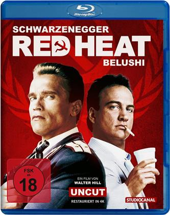 Red Heat (1988) (4K-restauriert, Uncut)