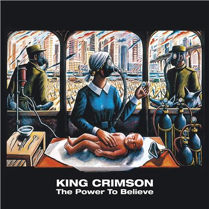 King Crimson - The Power To Believe (2 LPs)