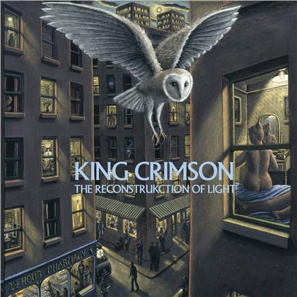 King Crimson - The ReconstruKction Of Light (2 LPs)