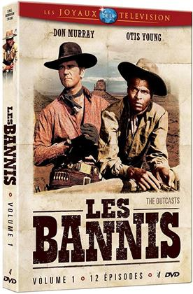 Les Bannis - Volume 1 (5 DVDs)