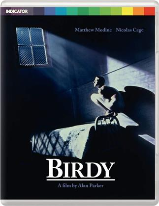 Birdy (1984) (Limited Edition)