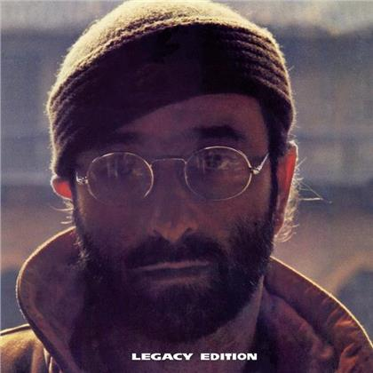 Lucio Dalla - Lucio Dalla (40Th Remastered Illustrated)