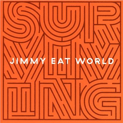 Jimmy Eat World - Surviving