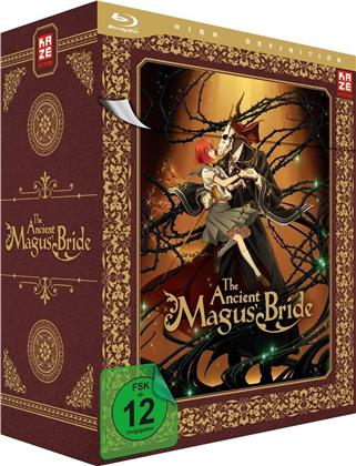 Ancient Magus Bride - Vol. 1 (+ Sammelschuber, Limited Deluxe Edition)