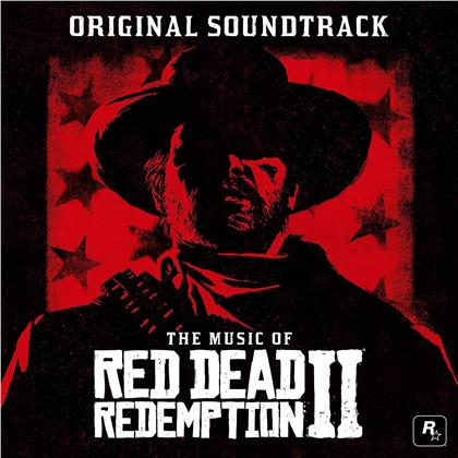 Music of Red Dead Redemption II - OST
