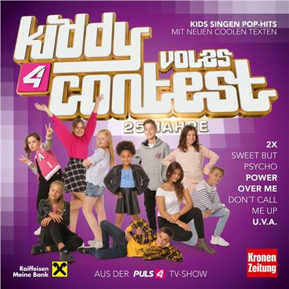 Kiddy Contest Kids - Kiddy Contest, Vol. 25
