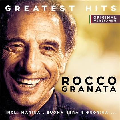 Rocco Granata - Greatest Hits