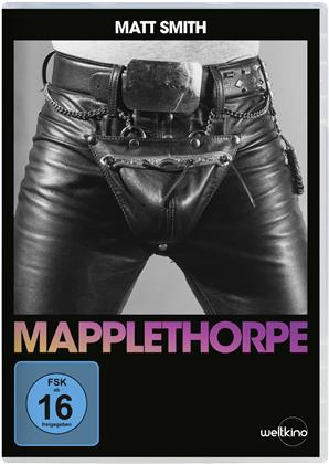 Mapplethorpe (2018)