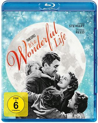 It's a Wonderful Life (1946) (s/w)