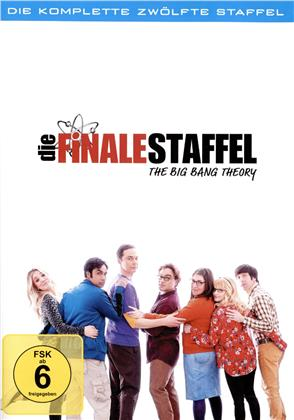 The Big Bang Theory - Staffel 12 - Die finale Staffel