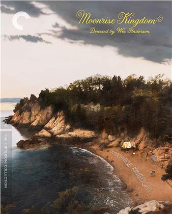 Moonrise Kingdom (2012) (Criterion Collection)